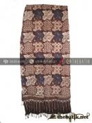 Selendang Batik Dobi Motif Sekarjagad