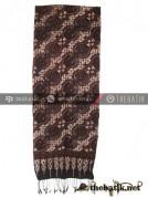 Selendang Batik Sutera ATBM Lereng Wirasat