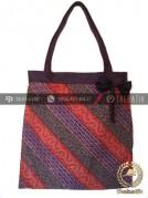 Tas Seminar Batik Pita-2