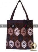 Tas Seminar Batik Pita-3