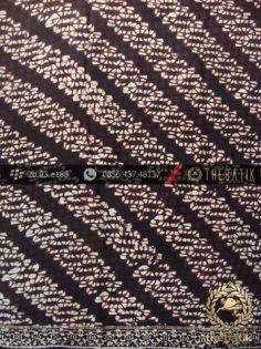 Batik Sutera Jogja Motif Parang Kusumo