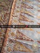 Bahan Sarimbit Batik Sutera Motif Lawasan