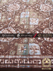 Kain Batik Warna Alam Motif Kontemporer-2