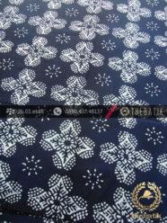 Bahan Batik Cap Motif Ganggong Kelengan