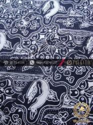 Bahan Batik Cap Motif Sekar Jagad Gede Kelengan