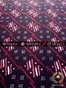 Kain Batik Cap Tulis Jogja Motif Ceplok Abimanyu Jambon