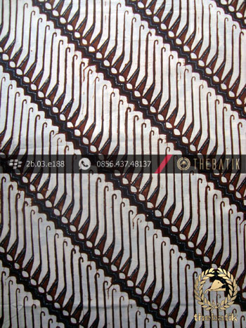 produk lainnya untuk Batik Cap / Kain Batik