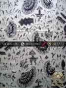 Kain Batik Tulis Jogja Motif Semen Romo Kelengan Putih