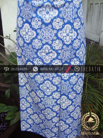 Batik Cap Kelengan | Semar Batik