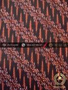 Kain Batik Cap Tulis Jogja Motif Keris