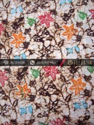 Batik Remukan Wonogiren Motif Buket Coletan