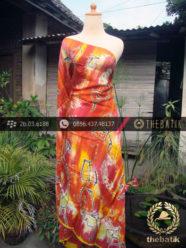 Batik Air Brush Viscos Motif Kontemporer-1