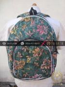 Tas Ransel Batik Backpack Bali-2