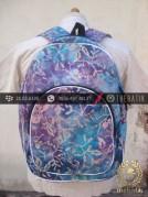 Tas Ransel Batik Backpack Bali-3