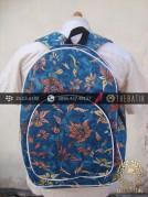 Tas Ransel Batik Backpack Bali-5
