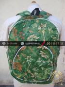 Tas Ransel Batik Backpack Bali-6
