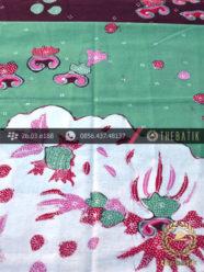Batik Tulis Cirebon Motif Gelombang Cinta-3