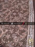Kain Batik Warna Alam Motif Kontemporer