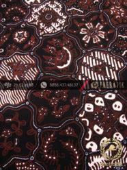 Batik Tulis Jogja Motif Sekarjagad Klasik
