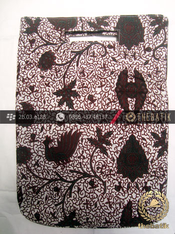 Tas Seminar Kit Batik-1