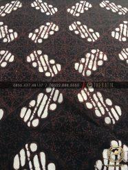Batik Klasik Jogja Motif Ceplok Keci