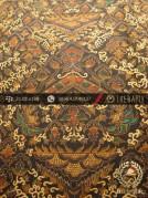 Batik Solo Kombinasi Colet Motif Cuwiri