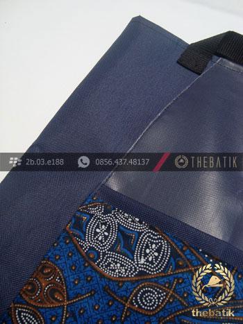 Tas Seminar / Tas Rapat Batik-4
