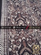 Kain Batik Warna Alam Motif Semen Gurdo