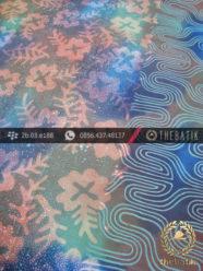 Kain Batik Cap Gradasi Motif Kontemporer-3