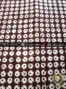 Batik Klasik Jogja Motif Kawung Kecik