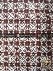 Batik Klasik Jogja Motif Nithik Cakar