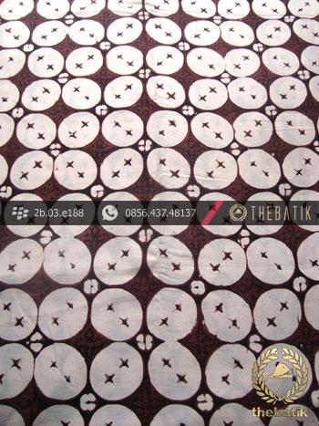 Produk Lain Batik Sogan Klasik / Kain Batik