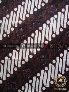 Kain Batik Klasik Jogja Motif Parang Barong Seling