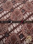 Batik Klasik Jogja Motif Putri Solo-2