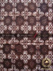Batik Klasik Jogja Motif Ganggong Paningran