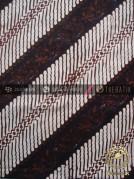 Batik Klasik Jogja Motif Parang Baris Seling