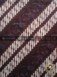 Batik Klasik Jogja Motif Parang Kusumo Seling