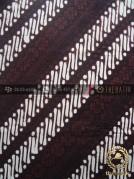 Batik Klasik Jogja Motif Parang Klithik Seling