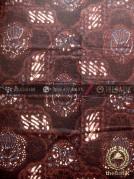 Batik Klasik Jogja Motif Ceplok Gurdo Sogan