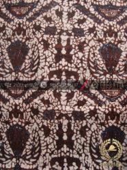 Batik Klasik Jogja Motif Semen Sogan