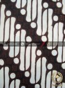 Batik Klasik Jogja Motif Parang Barong Prima