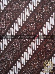 Batik Klasik Jogja Motif Klithik Nithik Sogan