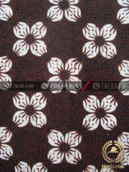 Batik Klasik Jogja Motif Kawung Prabu Sogan