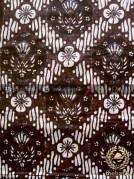 Batik Klasik Jogja Motif Gurdo Kembang