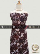Batik Klasik Jogja Motif Lereng Wirasat