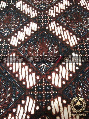 produk lainnya untuk Batik Sogan Klasik / Kain Batik