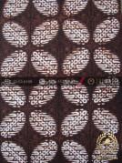 Batik Klasik Jogja Motif Bligon Sogan