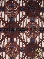 Batik Klasik Jogja Motif Puteri Solo-1