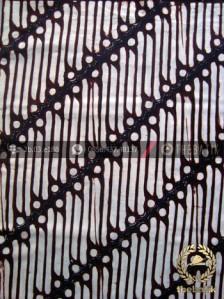 Batik Klasik Jogja Motif Parang Srimpi