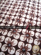 Batik Klasik Jogja Motif Kembang Kawung